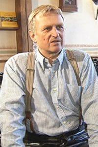Ing. Norbert Pingitzer